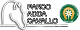 Parco Adda Cavallo Logo
